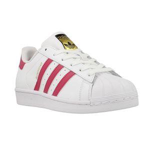 Mode- Lifestyle enfant ADIDAS Adidas Superstar Foundation J