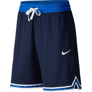 Basketball adulte NIKE Short de Basketball Nike Dry DNA Bleu foncé pour homme Taille - XL
