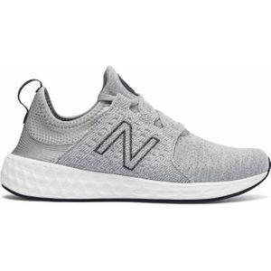 running femme NEW BALANCE New Balance - Fresh Foam Cruz Femmes chaussure de course (gris clair)