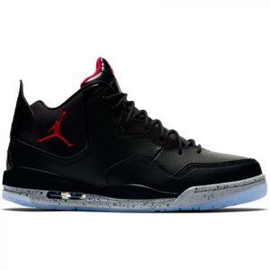 Mode- Lifestyle adulte JORDAN Chaussure de Basket Jordan Courtside 23 Noir infrared pour adulte Pointure - 44