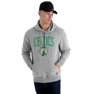 Mode- Lifestyle homme NEW ERA New Era Team Logo Po Hoody Boston Celtics