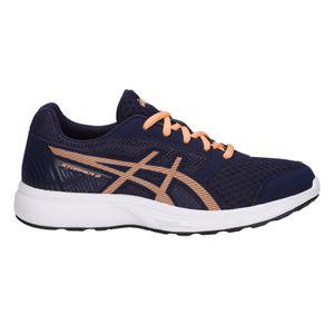 Course à pied enfant ASICS Chaussures junior Asics Stormer 2 GS