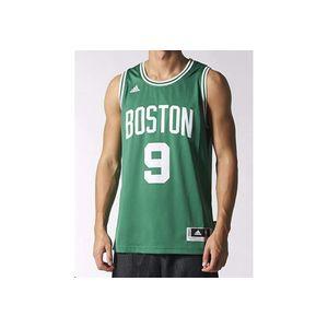 Mode- Lifestyle homme ADIDAS Maillot Basket Homme Adidas Int Swingman #9 Cel