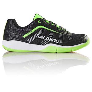 Handball homme SALMING Chaussures Salming Adder Men noir/vert