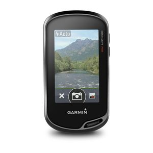 Objet connécté - high tech  GARMIN Garmin Oregon 750 Europa Occidental