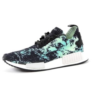 Mode- Lifestyle homme ADIDAS ORIGINALS Baskets NMD R1 Primeknit Adidas Originals