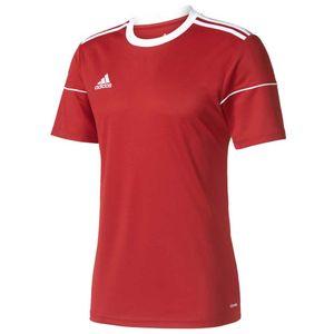 Football homme ADIDAS Adidas Squadra 17 S/s Jersey Junior