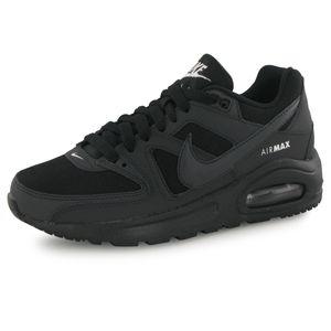 Mode- Lifestyle enfant NIKE Nike Air Max Command Flex noir, baskets mode enfant