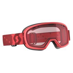 Sports d'hiver  SCOTT Masque De Ski / Snow Scott Muse Pink Enhancer