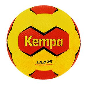 Handball adulte KEMPA Ballon Kempa Dune Beachball T2