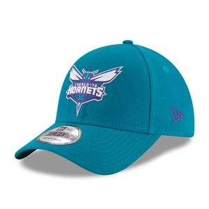 Mode- Lifestyle homme NEW ERA Casquette New Era The League 9forty Charlotte Hornets