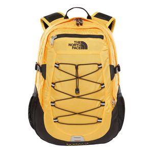 Mode- Lifestyle  THE NORTH FACE Sac à dos The North Face Borealis Classic 29L noir jaune