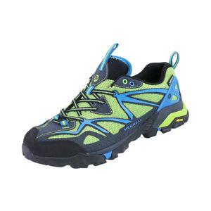 Mode- Lifestyle homme MERRELL Chaussures Capra Sport GTX Vert Randonnée Homme Merrell