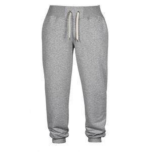 Jeux divers homme TEE-JAYS Pantalon jogging homme urban - 5406 - gris chiné
