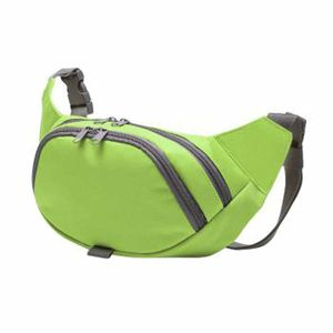 Randonnée pédestre  HALFAR Sacoche ceinture - sac banane - 1809793 - vert mai