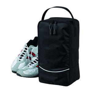 Bagagerie adulte HALFAR Sac pour chaussures - 1803371 - noir