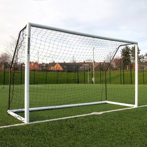 Football  QUICKPLAY But de foot pliable Quickplay Match Fold 3,6m x 1,83m