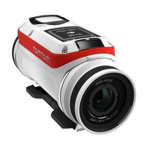 Objet connécté - high tech  TOMTOM Caméra d'action 4K TomTom Bandit