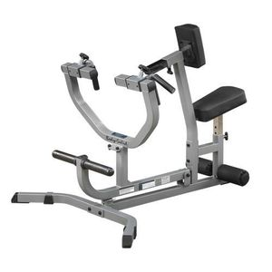 Fitness  BODY SOLID Machine de musculation dos Body-Solid