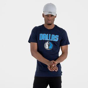 Mode- Lifestyle homme NEW ERA T-shirt New Era Dallas Mavericks