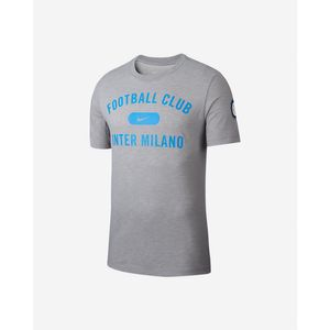 Mode- Lifestyle homme NIKE T-Shirt Inter.