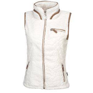 Trail femme Eldera sportswear Insbruck blc sm polair l