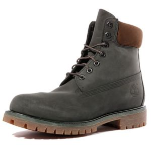 Mode- Lifestyle homme TIMBERLAND 6 In Premium Homme Boots Gris Timberland
