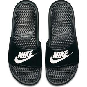 Fitness homme NIKE Sandale Nike Benassi Just do It