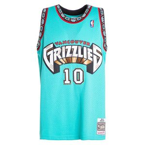 Basket ball homme MITCHELL AND NESS Maillot Mitchell & Ness Nba Vancouver Grizzlies