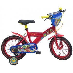 Vélo   Vélo MICKEY 14 pouces