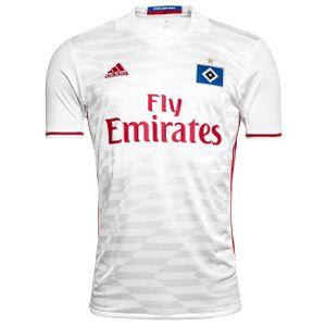 Football homme ADIDAS 2016-2017 Hamburg Adidas Domicile Football Maillot