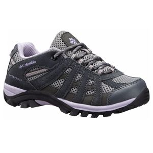 Trail fille COLUMBIA COLUMBIA Redmond Explore Waterproof Chaussure Fille
