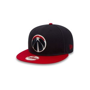 Mode- Lifestyle adulte NEW ERA Casquette NBA Washington Wizards New Era Team 9Fifty taille casquette - M/L (56.8-60.6cm)