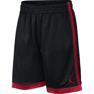 Basketball adulte JORDAN Short de Basketball Jordan Franchise Shimmer Noir RD pour homme Taille - S