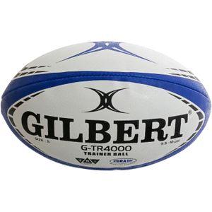 Rugby à XV  GILBERT Ballon de rugby Gilbert G-TR4000 Trainer (taille 3)
