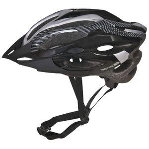 Mode- Lifestyle adulte TRESPASS Trespass Crankster - Casque de cyclisme - Adulte unisexe