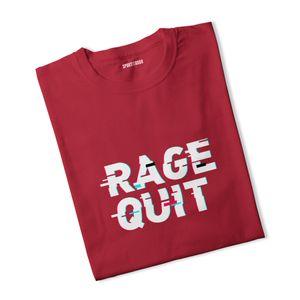 Mode- Lifestyle garçon SPORT IS GOOD T-shirt garçon Ragequit