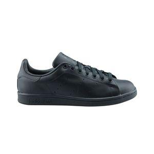 Mode- Lifestyle homme ADIDAS ORIGINALS Adidas Originals Stan Smith Noir