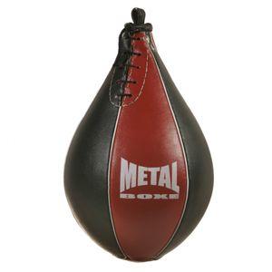 Sport de combat  METAL BOXE Poire de vitesse - Métal Boxe