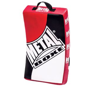Sport de combat  METAL BOXE Bouclier courbe Metal Boxe en PU - Métal Boxe