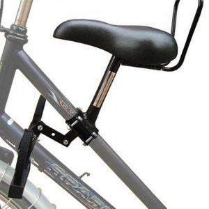 Cycle  Steco Selle enfant sur cadre de vélo femme