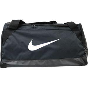 Bagagerie  NIKE Nike Brasilia Tr Duffel Bag M BA5334-010 U Sac de sport Noir,Blanc