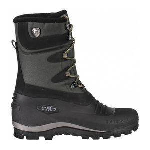 Sports d'hiver homme CMP CMP - Nietos chaussures d'hiver pour hommes (noir/gris)