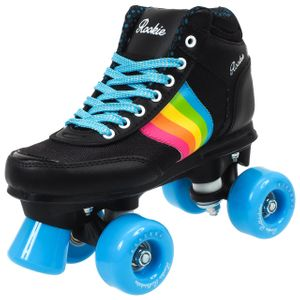 Roller femme ROOKIE Rookie forever rainbow