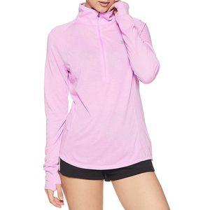 Mode- Lifestyle femme UNDER ARMOUR Threadborne Femme Tee-shirt Running Rose Under Armour