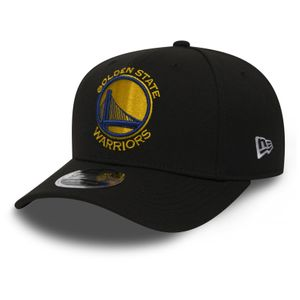 Mode- Lifestyle adulte NEW ERA Casquette NBA Golden State Warriors New Era Stretch Snapback 9Fifty Noir taille casquette - M/L (56.8-60.6cm)