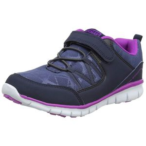 Mode- Lifestyle fille GOLA Baskets LUNA TOUCH FASTEN   Filles
