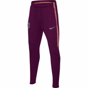 Football garçon NIKE Pantalon de football Nike FC Barcelona Dri-Fit Squad Junior - 894409-669