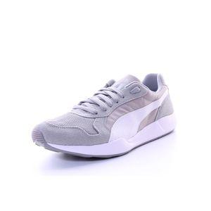 homme PUMA Chaussures Sportswear Homme Puma Runner Plus Limestone