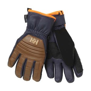 Ski homme HELLY HANSEN Helly Hansen Ullr Leather Ht Glove